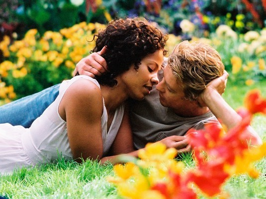 Black Women and the Interracial Relationship
